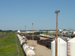 CN Industrial