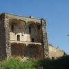 Cnpape Ruin Chateauneuf-du-Pape