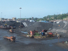 Coal At Mormugao Port