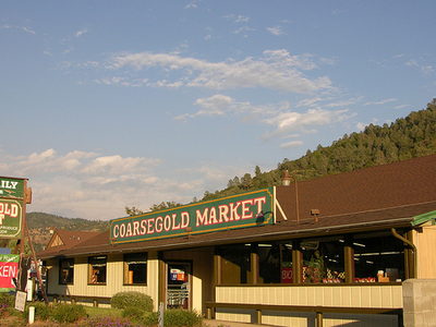 Coarsegold Market