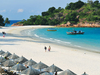 Coast Of Kuala Terengganu