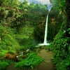 Coban Pelangi Falls - East Java