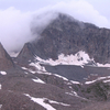 CO Capitol Peak - Obscured By Clouds