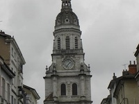 Bourg-en-Bresse Catedral