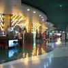 Coex Mall Stalls