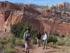 Cohab Canyon Trail - Utah