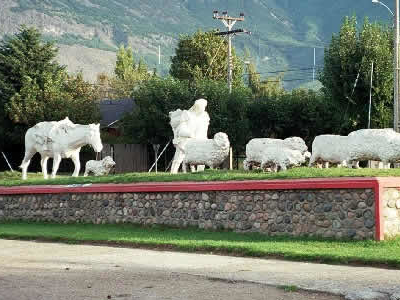 Monument To The Shepherd