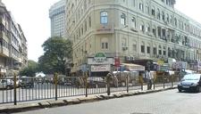 Colaba Causeway Roadview - Mumbai