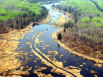 Cold  Lake  2 C  Canada