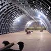 Stalin Era Secret Bunker Group Tour