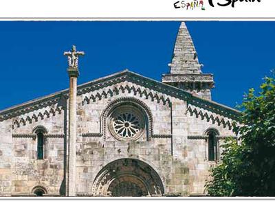 Colegiata De Santa María Del Campo