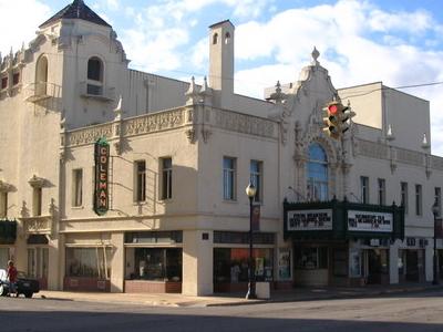 Coleman  Theater In  Miami