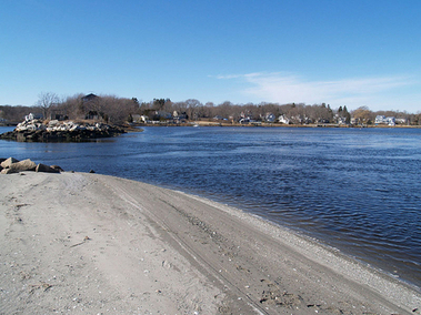 Cole River