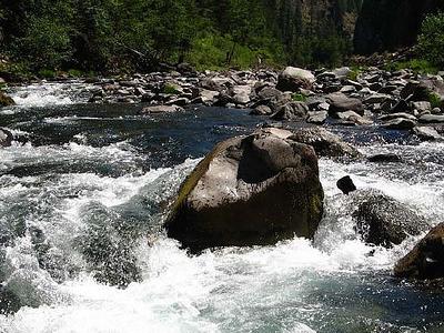 Collawash River