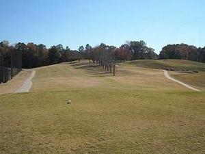 College Park Municipal Golf Course