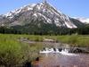 Collegiate Peaks Near Buena Vista CO Colorado Springs