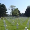 Colleville Cemetery