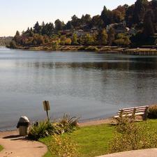 Colman Area Recreation
