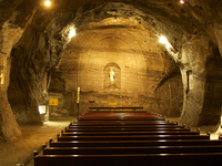 Salt Cathedral 1 Day Tour