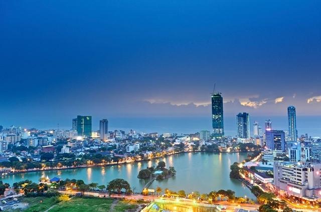Short Tour - Sri Lanka Photos