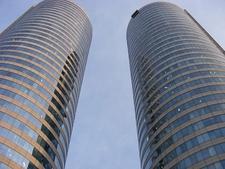 Colombo World Trade Centre