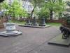 Colonial-era Mortar, Carillons And Wellhead