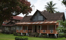 Colonial Heritage House