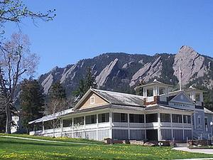 Colorado Chautauqua