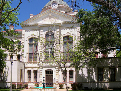 Colorado County Courthouse