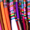 Colorful Dress Materials