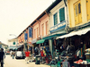 Colorful - Little India Street View