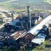 Coloso Refinery
