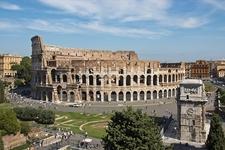 Colosseum - Rome - Lazio