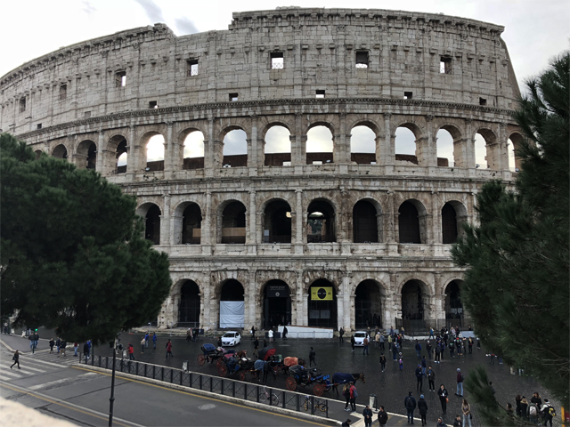 Colosseum & Vatican Museums Skip the Line Private Tour Photos