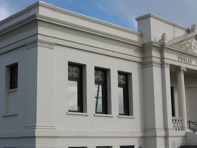 Colton  Area  Museum