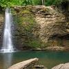 Columbus Hayden Falls