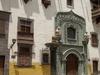 Columbus  House   Vegueta   Las  Palmas  Gran  Canaria