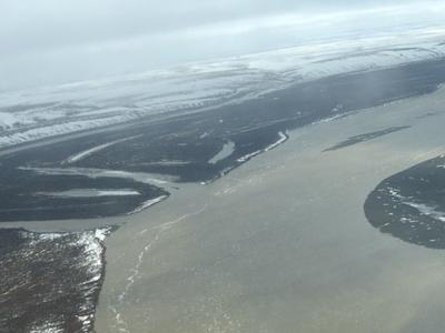 Colville River Alaska