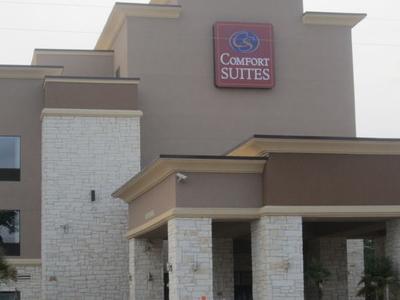 Comfort Suites, Jewett, TX