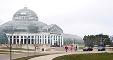 Como Park, Zoo, And Conservatory