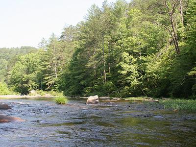 Conasauga River