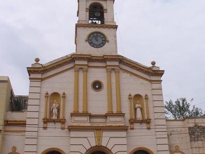 Concepci  C 3  B 3n  Catholic Chapel