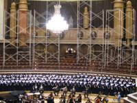 Lobby Simfonia Jacarta