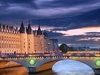 Conciergerie - Paris