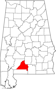 Conecuh County