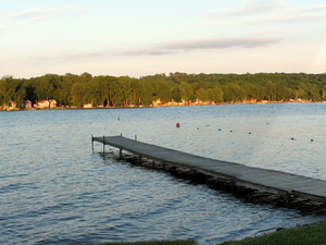 Conesus Lake