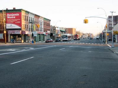 Coney Island Avenue & Avenue M