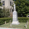 Confederate Soldier Monument In Caldwell 2