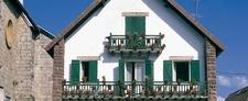 Conjunto Monumental De Auritz-Burguete