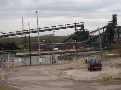 Conneaut Industry